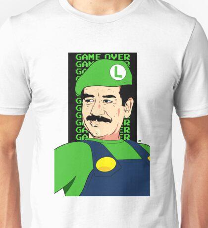 You Lose #4 Sadam Unisex T-Shirt