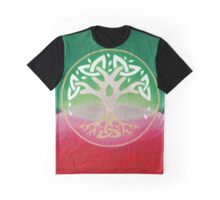 the tree of life Graphic T-Shirt