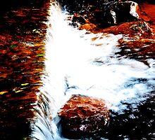 Slow Shutter by Jodie Cooper