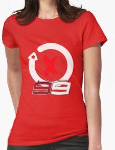 Jorge Lorenzo, devil angel 99 logo T-Shirt