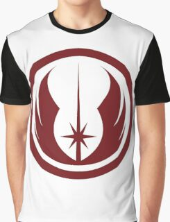 Jedi Order Symbol Graphic T-Shirt