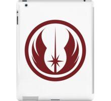 Jedi Order Symbol iPad Case/Skin