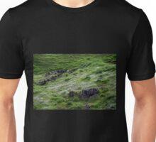 The Bones of the Sierras Unisex T-Shirt