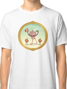 The Teapostrish Family Classic T-Shirt