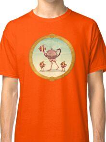 The Teapostrish Family Classic T-Shirt