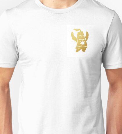 Praise the sun! Unisex T-Shirt