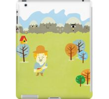 Story book iPad Case/Skin