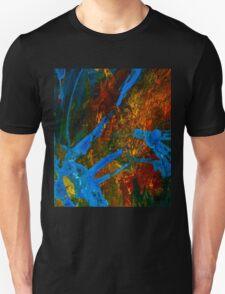 2016_GITCHADK_MALERI_PRINT_1_19 Unisex T-Shirt