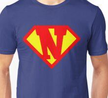 Super N Unisex T-Shirt