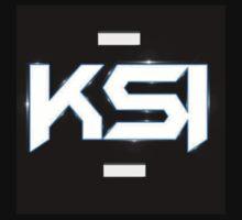 KSI Logo (T-shirt, Phone Case & more)  Kids Tee