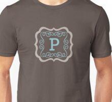 Be Well P Unisex T-Shirt