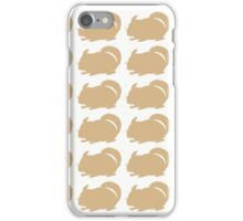 Chinchilla iPhone Case/Skin