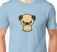 Cute pug Unisex T-Shirt
