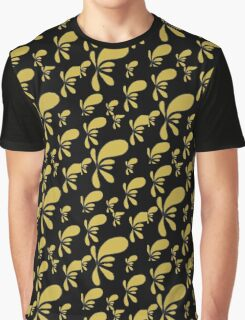 Vintage (Gold) Graphic T-Shirt