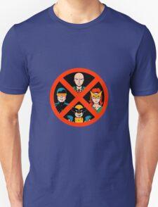 X-Men Legends Unisex T-Shirt