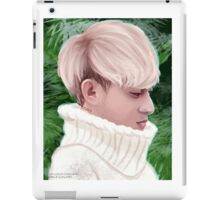 TAO iPad Case/Skin