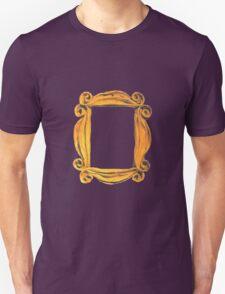 Friends frame Unisex T-Shirt