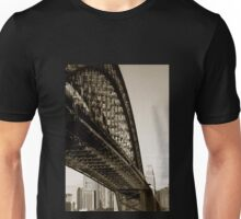 Sydney Harbour Bridge Unisex T-Shirt
