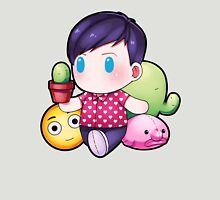 Plushie! Phil Aesthetic Unisex T-Shirt