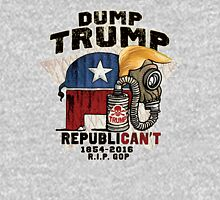 Dump Trump RepubliCAN'T Elephant Unisex T-Shirt