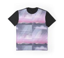 Steven's Sky #1 Graphic T-Shirt