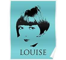 Louise Poster