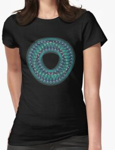 33 1/3 Womens Fitted T-Shirt