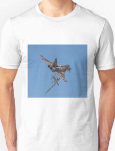TYPHOON & SPITFIRE Unisex T-Shirt