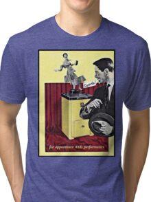 SUPERBE! Tri-blend T-Shirt