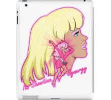 It's Showtime Synergy iPad Case/Skin