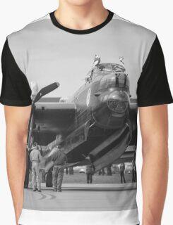 Lancaster  Graphic T-Shirt