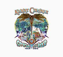 KENNY CHESNEY SPREAD LOVE LOGO TOUR 2016 WYTR Unisex T-Shirt