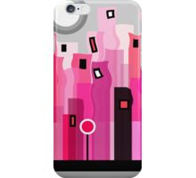 Party In The City iPhone Case/Skin