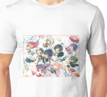 ao no exorcist  Unisex T-Shirt