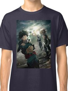 My Hero Academia Classic T-Shirt