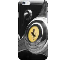 The Classic Ferrari from 1951 iPhone Case/Skin