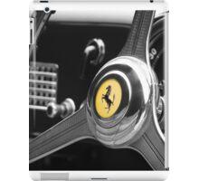 The Classic Ferrari from 1951 iPad Case/Skin