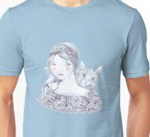 A Love Story Unisex T-Shirt