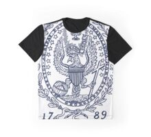 Georgetown  Graphic T-Shirt