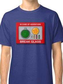 In case of Adventure Classic T-Shirt