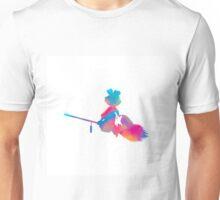 Freeman Kiki's Delivery Service Unisex T-Shirt