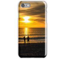 Golden Seas iPhone Case/Skin