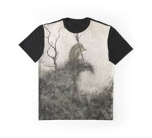 Shaman Graphic T-Shirt
