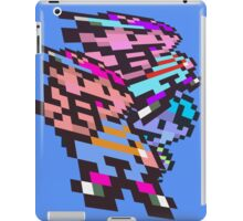 NESSWAVE iPad Case/Skin
