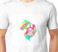 Freeman Princess Mononoke Unisex T-Shirt