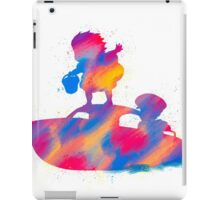 Freeman Ponyo iPad Case/Skin