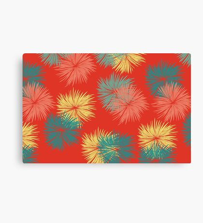Quill II Canvas Print