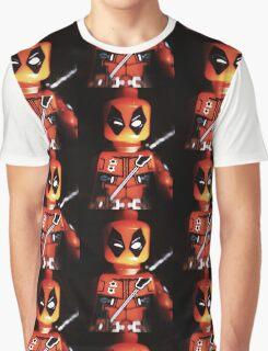 Jimichangas Graphic T-Shirt