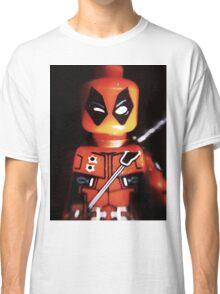 Jimichangas Classic T-Shirt