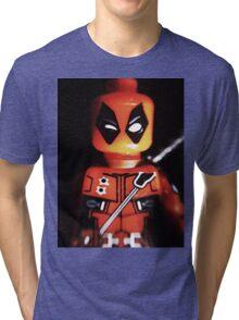 Jimichangas Tri-blend T-Shirt